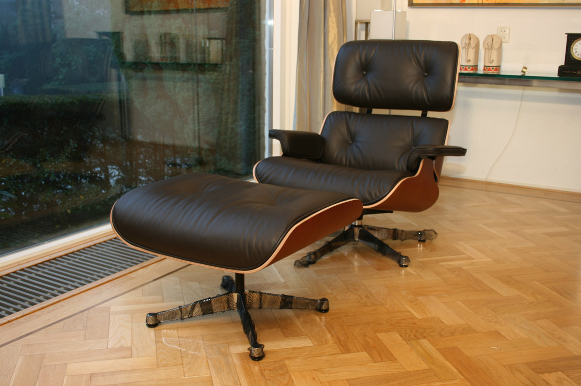 Design Vitra Lounge Chair