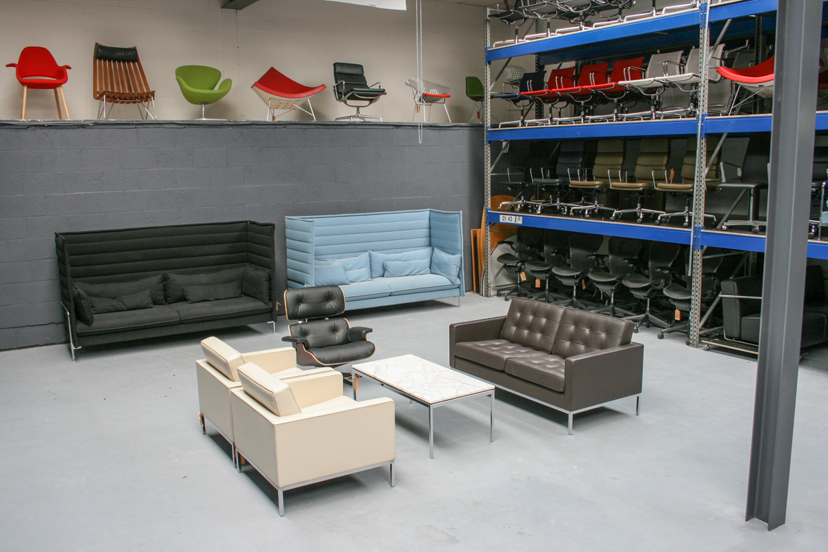 Showroom Photo 2