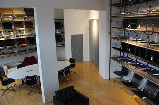 Showroom Photo 1