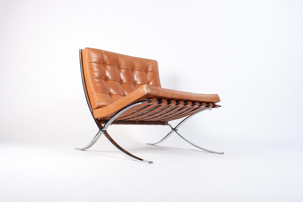fauteuils barcelona. Black Bedroom Furniture Sets. Home Design Ideas